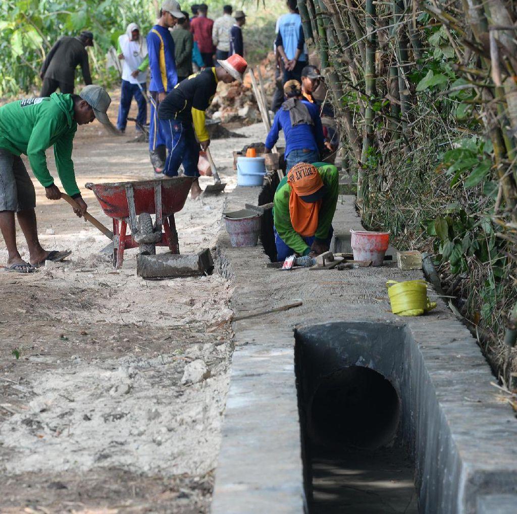 Masih Ada 14.000 Desa Tertinggal di RI