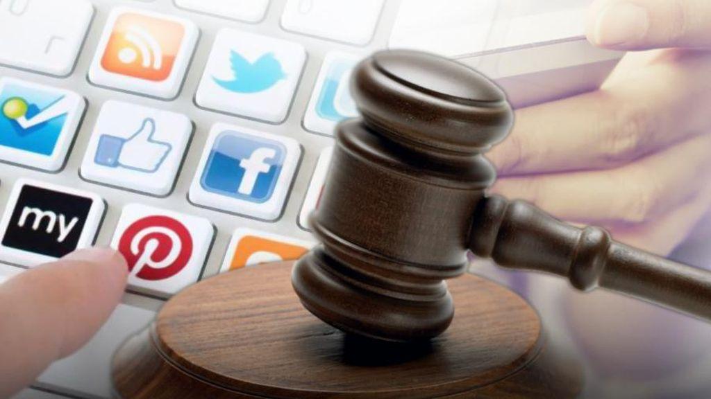 UU ITE Direvisi, Kriminalisasi di Internet Malah Melonjak