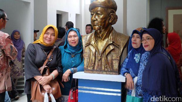 Cerita di Balik Berdirinya Museum Basoeki Abdullah