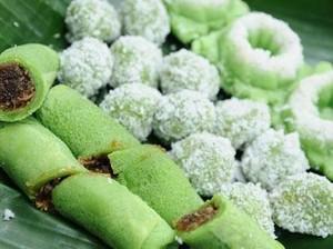 Inilah 6 Bahan Populer yang Dipakai dalam Pembuatan Kue Basah