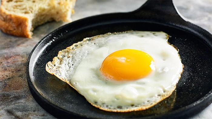 5 jenis telur goreng