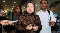 Risma Bicara Warga DKI Pindah ke Surabaya karena Asma, NasDem: Kurang Wise