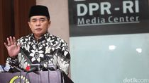 Diberhentikan dari Posisi Ketua DPR, Akom Belum Pernah Diperiksa MKD