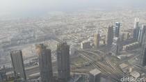 Rivalitas Duniawi, Dubai Vs Abu Dhabi