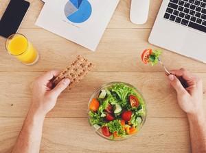 Kebiasaan-kebiasaan Sepele di Kantor yang Bikin Anda Mudah Sakit (2)