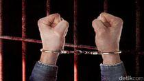 10 Kg Sabu Disita Terkait Penyelundupan yang Libatkan Oknum Polisi di Dumai