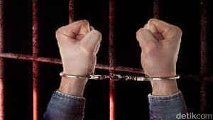 Rekam Remaja Mandi, Mahasiswa di Yogya Diamankan Polisi