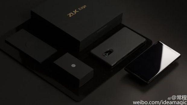 Zuk Edge Mau Saingi Xiaomi Mi Mix