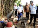 Berkat Dana Desa, Investor Tertarik Tanam Modal hingga Rp 63 T