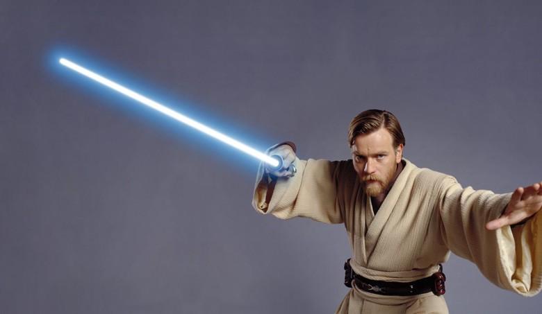 Lucasfilm Buat Trilogi Tentang Obi-Wan Kenobi pada 2019