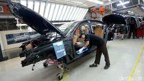 Corona Menjangkit, Industri Otomotif Dunia Yakin Bisa Bangkit