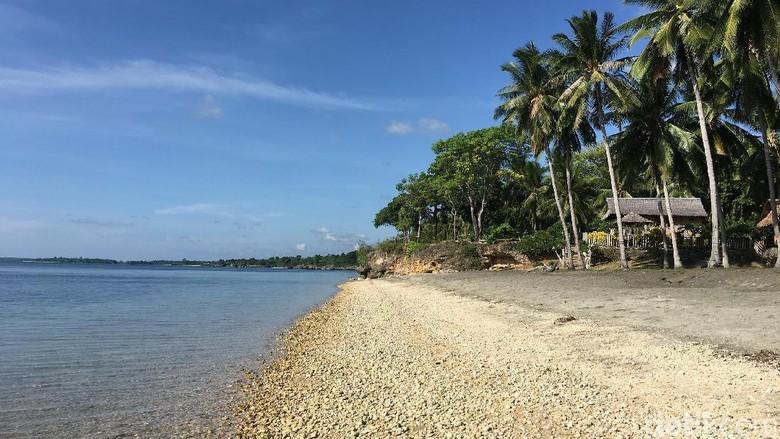 Pantai Pantai Surgawi Di Kepulauan Selayar