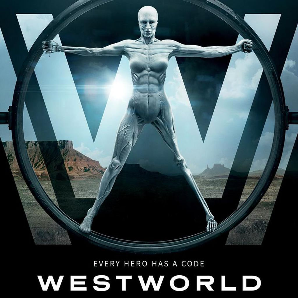 Game of Thrones Usai, Muncul Westworld