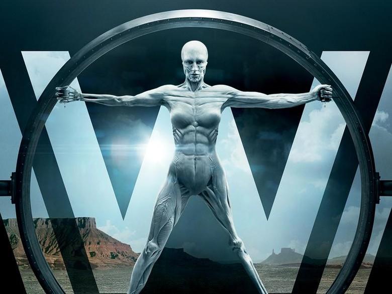 Westworld Disebut Berbudget Blockbuster Senilai Ratusan Juta Dolar