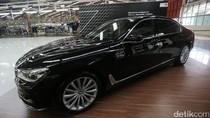 Ekonomi Tumbuh 5,2% Dongkrak Penjualan Mobil