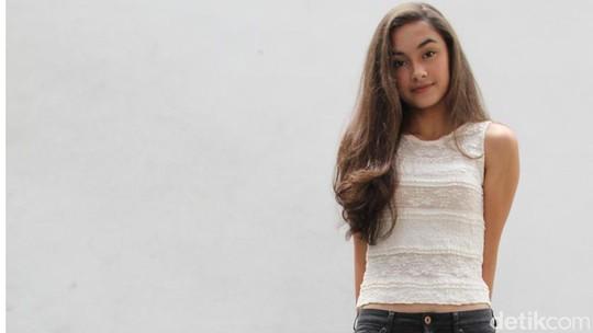 Caitlin Halderman Tambah Cantik Saja Sih