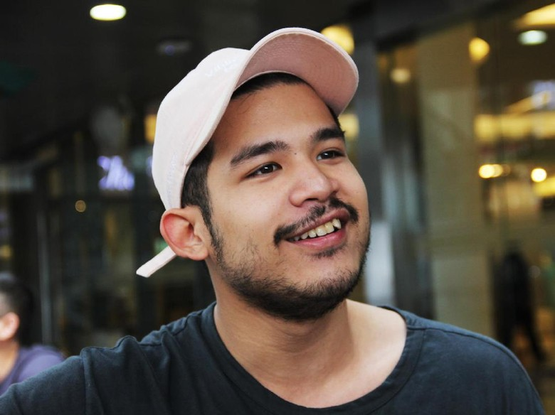 Ariel Nayaka dan Kisah Perkenalannya pada Musik Hip Hop