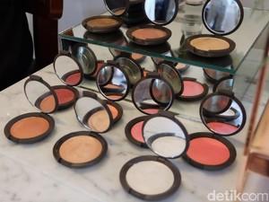 Brand Kosmetik Becca Bangkrut karena Pandemi, Resmi Tutup Pada September
