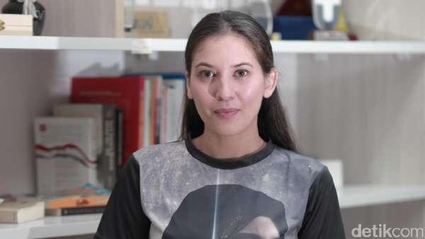 Hannah Al Rashid, Si Jasmine yang Kece