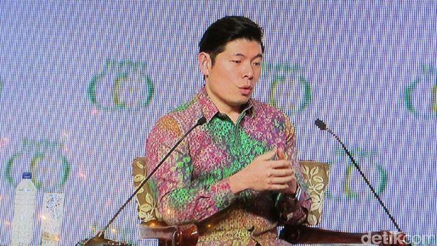 Anthony Tan merasa senang dengan aksi akuisisi terhadap Uber.