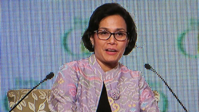 Sanjungan ke Sri Mulyani Jadi Menteri Keuangan Wanita Pertama di RI