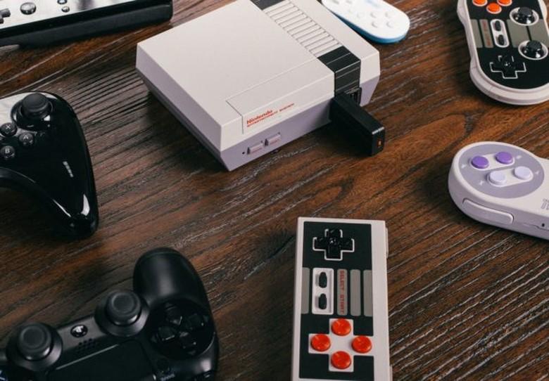 Asal-usul nama Nintendo terbilang unik. Berawal dari sebuah perusahaan kartu bermain, nama Nintendo diambil dari bahasa Jepang, Nin yang berarti mempercayakan dan ten-dou berarti surga. Jika digabungkan, arti nama Nintendo adalah mempercayakan surga. Foto: istimewa