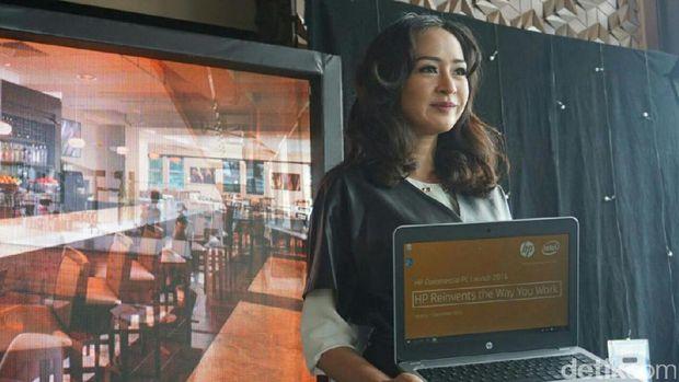 Tiga Jagoan Baru HP Sasar Pekerja Milenial