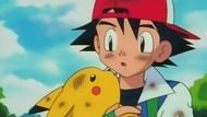Hore.. Manga Terbaru Pokemon Rilis 15 November