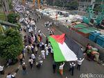 Apakah Palestina Setuju Benderanya Dipakai di Acara Politik?