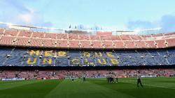 Stadion Camp Nou Bakal Ganti Nama Jadi Stadion Messi?