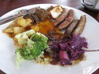 Makanan dengan Rasa Autentik Jerman Kini Bisa Dinikmati di Bavarian Haus