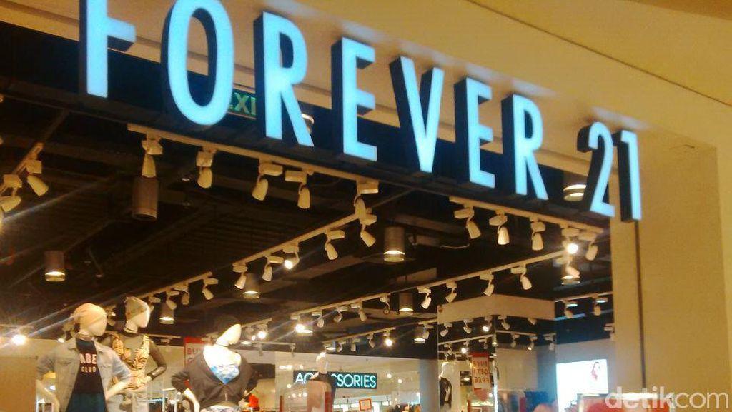 Forever 21 Dikecam, Kirim Makanan Diet ke Konsumen yang Beli Baju Plus Size