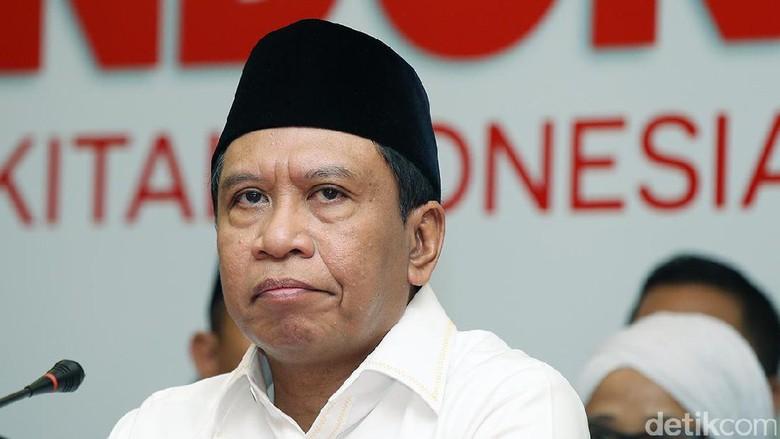 Kata Ketua Komisi II soal Ferry Kritik Jokowi Bagi Sertifikat Tanah