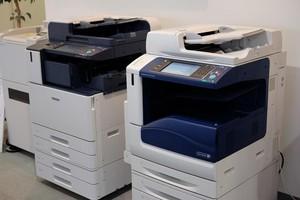 Bisnis Sewa Printer Makin <i>Tokcer</i>