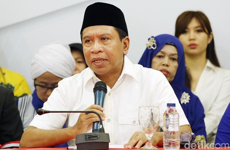 424 Petugas KPPS Gugur, Ketua Komisi II: Pemilu Serentak karena MK