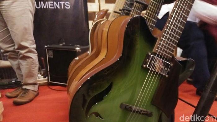 peluang usaha gitar syukei