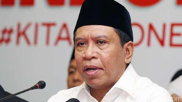 Ketua Komisi II Yakin Jokowi Tolak Penghapusan Pilkada Langsung