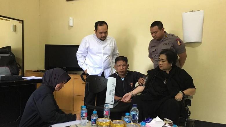 Pengacara Jamin Rachmawati Kooperatif Diperiksa Polisi Bila Sehat