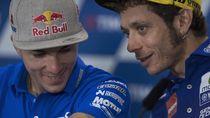 Rossi dan Vinales ke Indonesia, Yamaha?