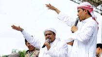 Tanggapan Munarman atas Syarat Habib Rizieq Bisa Pulang Cepat ke RI