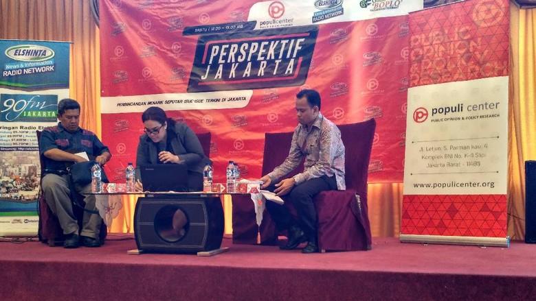 Bawaslu: Masyarakat yang Gunakan Akun di Medsos untuk Kampanye Kena Pidana