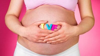 Bunda Hendak Jalani Program Bayi Tabung? Ini Syaratnya