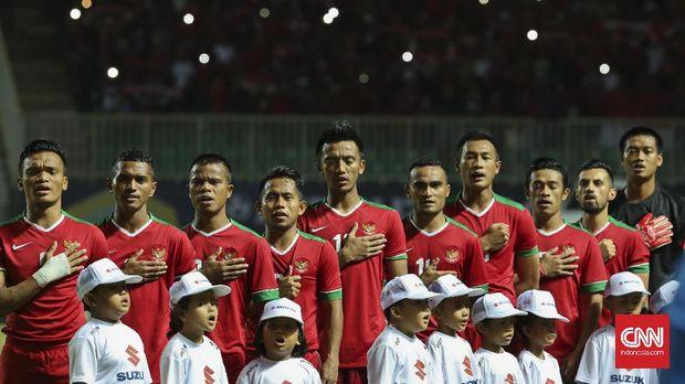 Timnas Indonesia kalah dari Thailand pada final Piala AFF 2016.