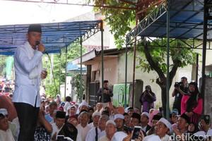 SBY Gundah soal Hoax, Agus Yudhoyono: Kita Ingin Negeri Ini Teduh