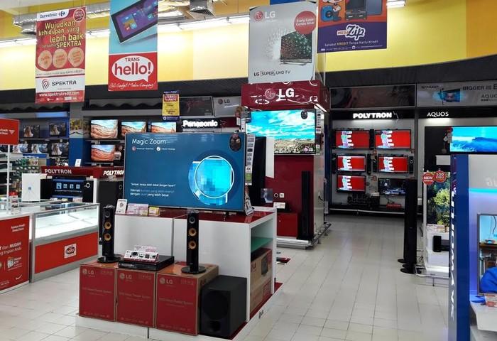 Masih Ada Promo Elektronik Transmart Carrefour Di Hari Minggu