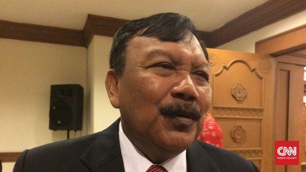 Wakil Ketua Umum KONI