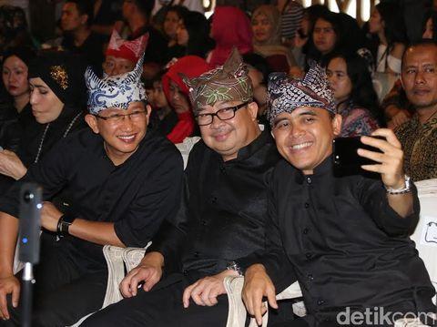 Festival Kuwung dihadiri tamu istimewa