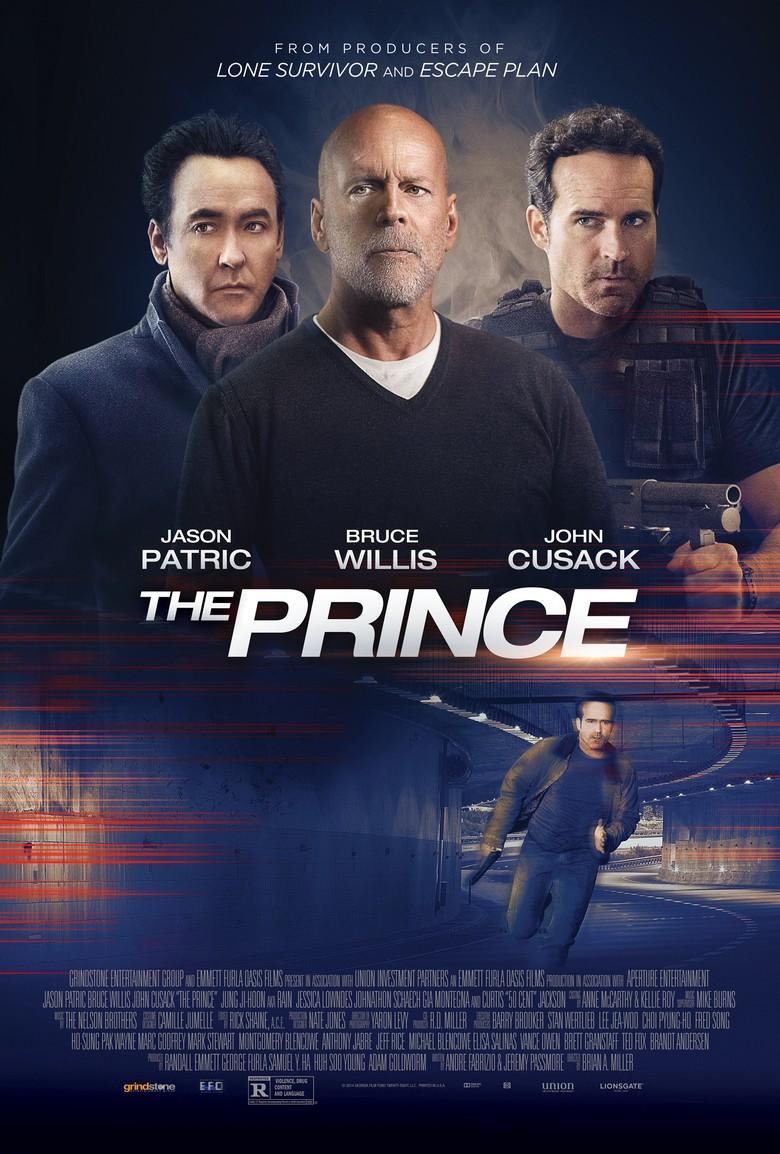 The Prince Premiere di Trans TV Hari Ini