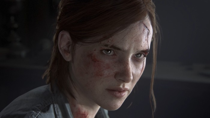 Ilustrasi The Last of Us II (Foto: Istimewa)