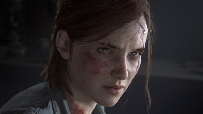 The Last of Us. Foto: Istimewa